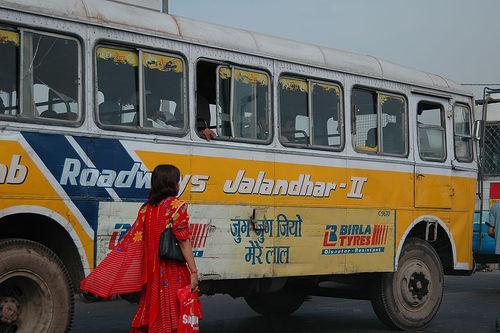 Transport services in Jalandhar