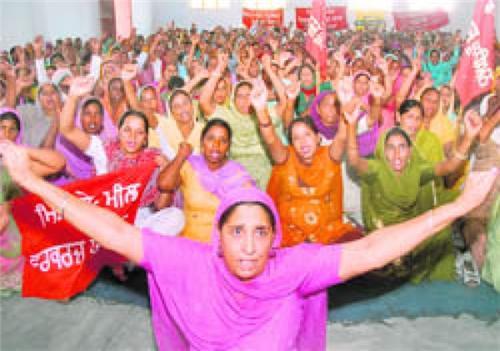 Women Welfare societies in Jalandhar