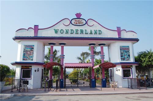 Timings and Entry at Wonderland Amusement Park in Jalandhar