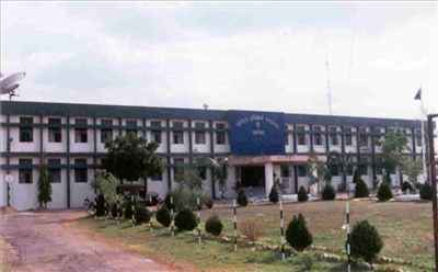 Administration in Jalna