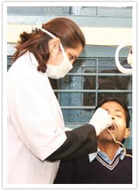 Hospitals in Jamalpur