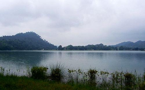 Tranquility at Mansar and Surinsar Lake in Jammu