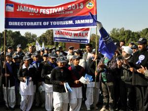 Popular Festival Events