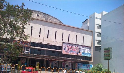 Cinema Halls in Jamnagar