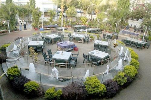 Restaurants in Jamnagar