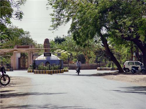 Parks in Jamnagar
