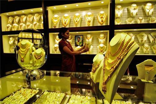 Jewellery Showrooms in Jamshedpur