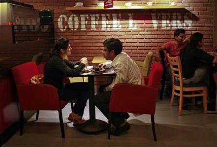 Coffee Shops in Jamshedpur