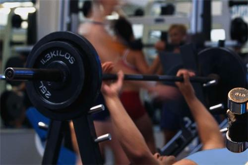 Fitness Centers in Jamshedpur