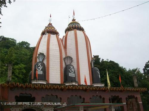 Religious places in Jamshedpur