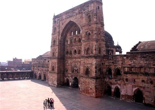 About Jaunpur