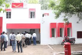 Jaunpur Postal Services