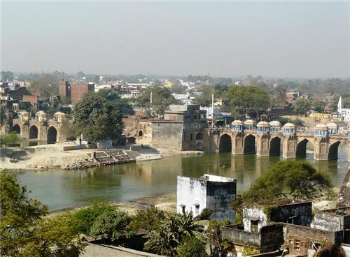 Trade and Industry in Jaunpur