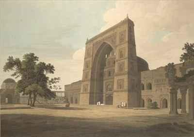 Sharqi History Jaunpur