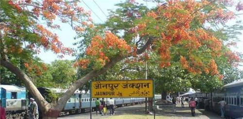 Public Transport in Jaunpur