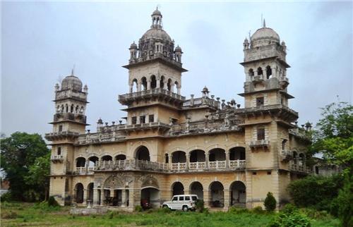 First Raja of Jaunpur