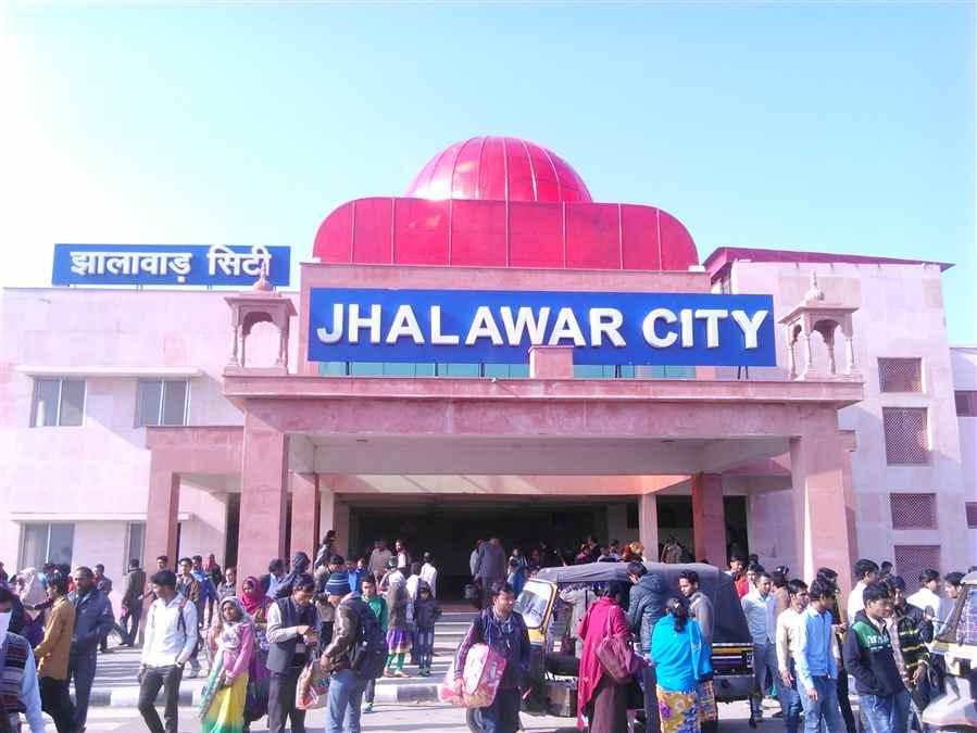 Profile of Jhalawar