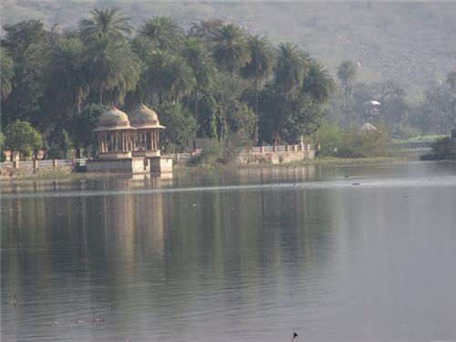 Ajit Sagar in Jhunjhunu