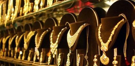 Jewelry Shops in Jind