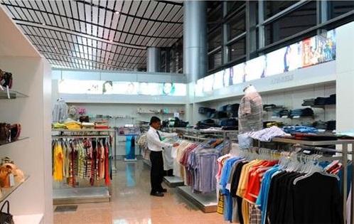 Garment Shops in Jind