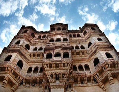 Baba Ramdeo Temple of Jodhpur-Credit Google
