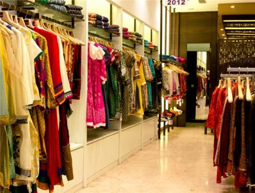 Boutiques in Jodhpur