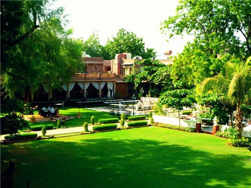 Parks in Jodhpur