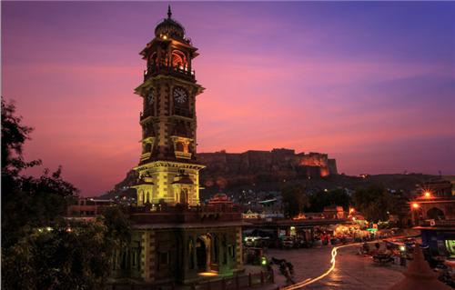 Tourist spots in Jodhpur