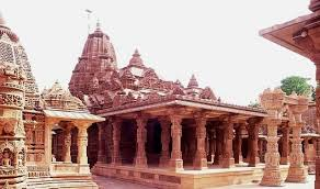 Jain Mahavira Temple in Jodhpur