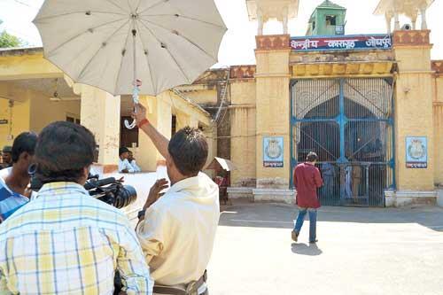 Prisons in Jodhpur