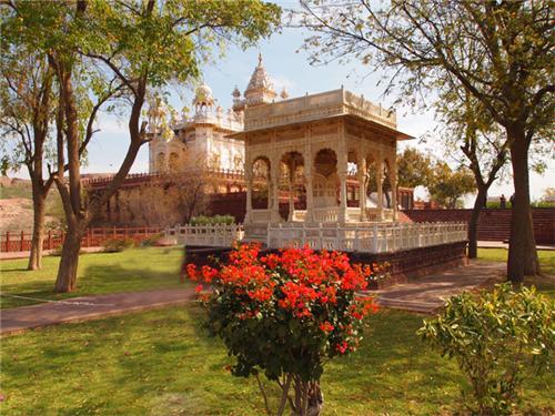 Historical Monuments in Jodhpur
