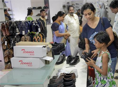 Shoes stores in Jodhpur