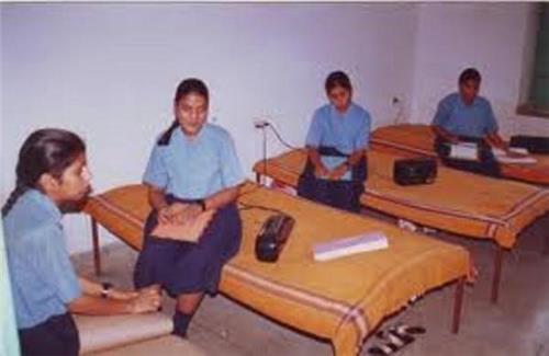 Social services in Jodhpur