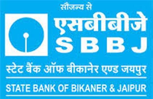 State Bank of Bikaner and Jaipur