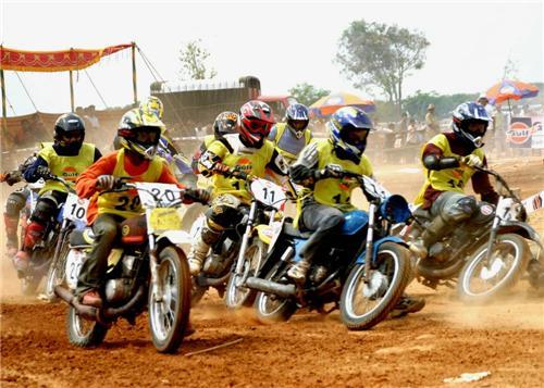 adventure sports in Jodhpur