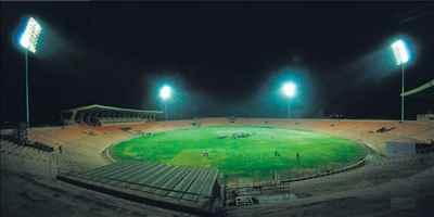 Sports facilities in Jodhpur
