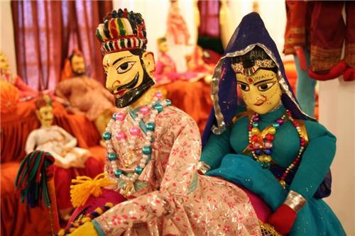 Puppet Shows in Jodhpur