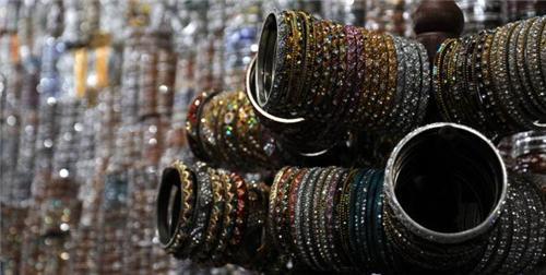 Jewellery of Junagadh
