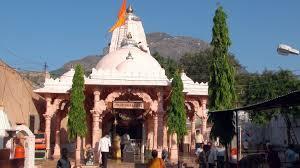 Junagarh temple