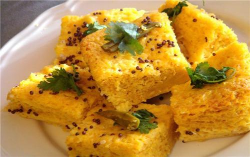 Snacks in Kalol