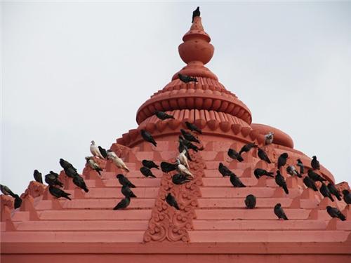 Temple Dome