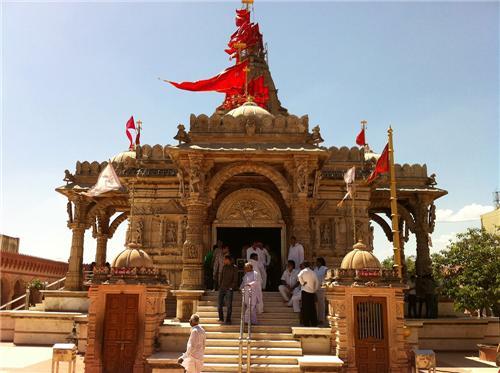 Temple of Umiya