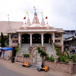 Temple in Kalol