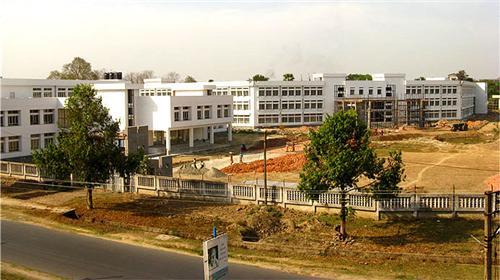 Jawaharlal Nehru Memorial Hospital Kalyani