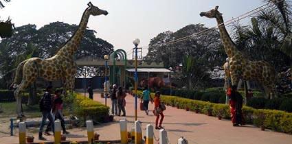 Entertainment in Kalyani