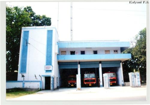 Fire Services in Kalyani