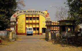 Health in Kalyani