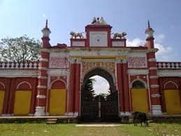 Krishnanagar near Kalyani