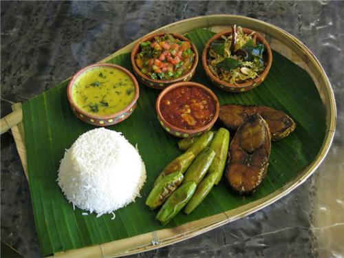 Kalyani Food