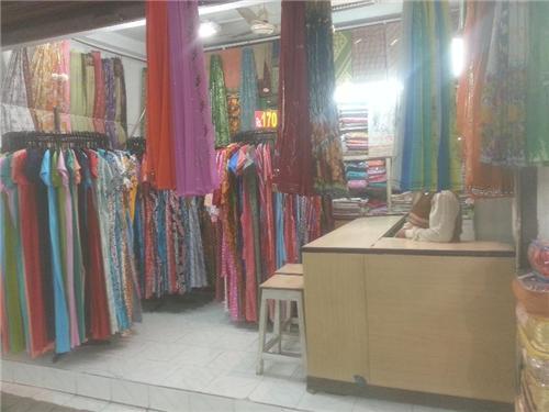 Inside a Shop in Kalyani